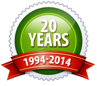 AuctionServices.com - Celebrating 20 Years